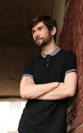 Алексей Салин