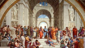 Леонардо, Рафаэль, Микеланджело: титаны эпохи Возрождения