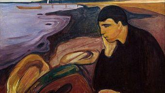 Эдвард Мунк: крик экспрессионизма