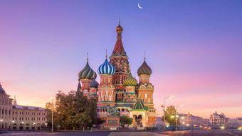 Прогулка: Старая Москва