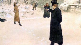 Наше всё: почему Пушкин — самый универсальный писатель?
