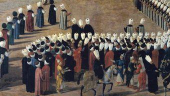 Османская империя: шесть столетий величия и упадка