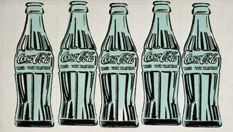 Поп-арт: искусство потребления