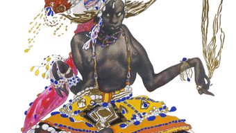 «Искусство модерна в 5 лицах: Климт, Муха, Тулуз-Лотрек, Врубель, Бакст» в особняке на Волхонке