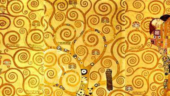 «Густав Климт: Страсть и золото» в особняке на Волхонке