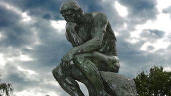 «Убеди меня, если сможешь: практикум по основам критического мышления» в особняке на Волхонке