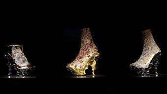 Александр Маккуин: король высокой моды