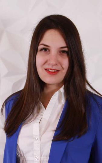 Галина Григорян