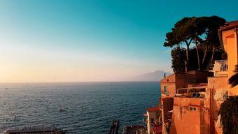 История Неаполитанской культуры: не пиццей единой