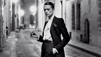 Ив Сен-Лоран: в поисках новой женственности