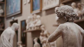 Первобытное искусство и искусство Древнего Востока