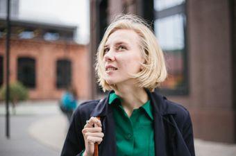Ксения Григорьева