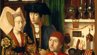 Что скрыл художник: тайные смыслы в картинах Вермеера, Босха, Ван Эйка, Арчимбольдо и других мастеров