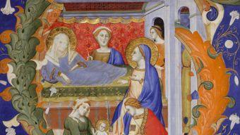 Средневековье и Возрождение: в поисках утраченной гармонии