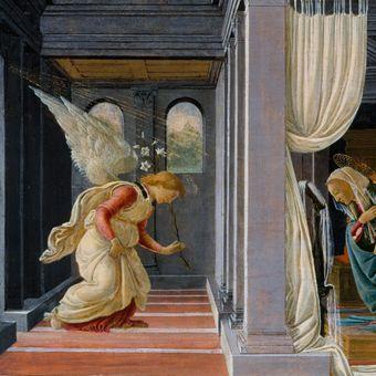 Сандро Боттичелли и Раннее Возрождение