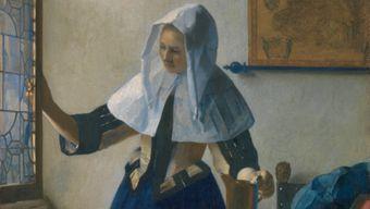 Ян Вермеер: наслаждение в 36 актах