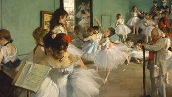 История искусств в 10 картинах