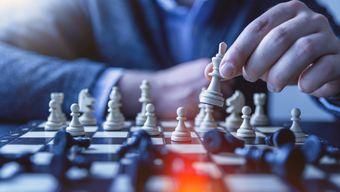 Теория игр: что экономика говорит о бизнесе, политике и спорте