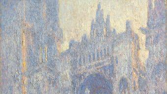 Импрессионизм: поэзия современной жизни