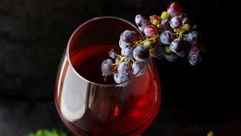 Эволюция вкуса. Вино