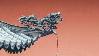 Тайны символов в культуре Востока: от пиона до дракона