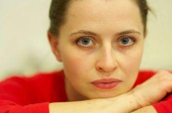 Нина Лаврищева