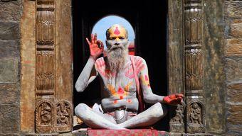 Философия Индии