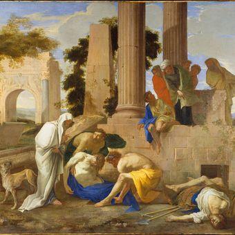 Барокко и классицизм: от чувства к разуму
