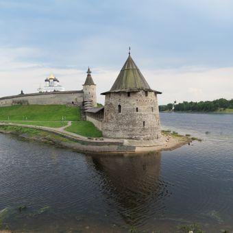 Русские земли в Средневековье: X–XV вв.