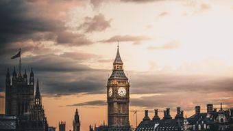Лондон: путеводитель по городу