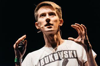 Илья Сережкин
