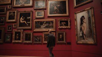 Как устроен арт-рынок: история и современность