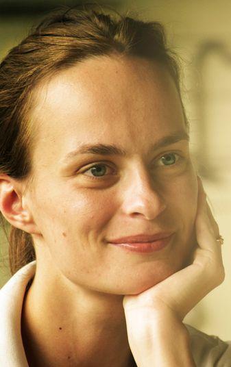Марина Вяткина