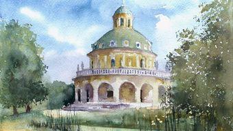 Поездка в Серпухов и Подмоклово