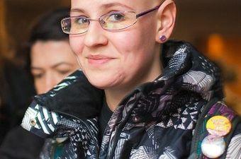Анастасия Подругина