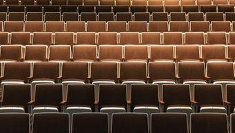 «Театр в лицах: Додин, Гинкас, Туминас, Бутусов, Богомолов» в особняке на Волхонке