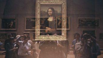 «Код Леонардо да Винчи» в доме Спиридонова