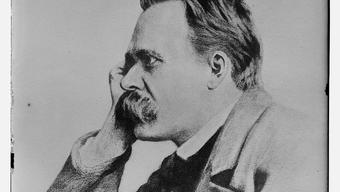 Почему бог умер: Фридрих Ницше и его философия