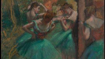 Приёмы и техники в живописи. Практикум