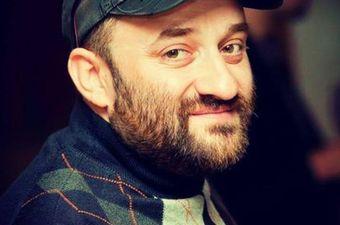 Павел Милославин