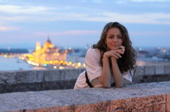 Оксана Хайдакина