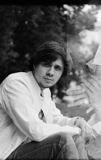 Григорий Часовских