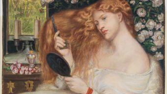 Английская живопись: от эпохи Тюдоров до XX века