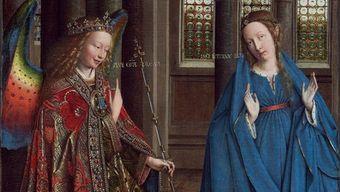 Ян Ван Эйк: тайный творец Возрождения