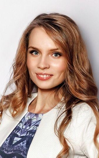 Виктория Акатьева-Костылева