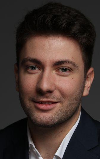 Иван Гостев