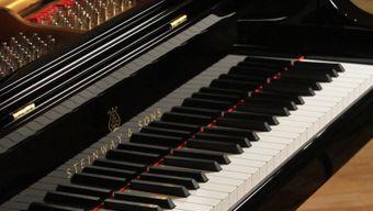 Лекция-концерт. Чайковский и Рахманинов