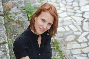 Алёна Шершнева