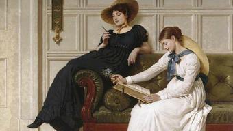 Женщины викторианской эпохи: от корсета к феминизму