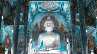 Буддизм: философия через символы